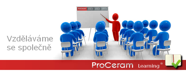 ProCeram - Learning